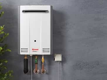 Gas Hot Water System Burwood